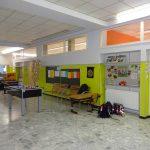 Volksschule Aula