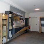 Gemeinde Ruprechtshofen Vitrinen Garderoben