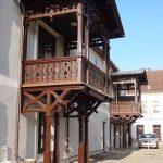 Rathaus St. Leonhard am Forst