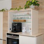 Küche Dekor